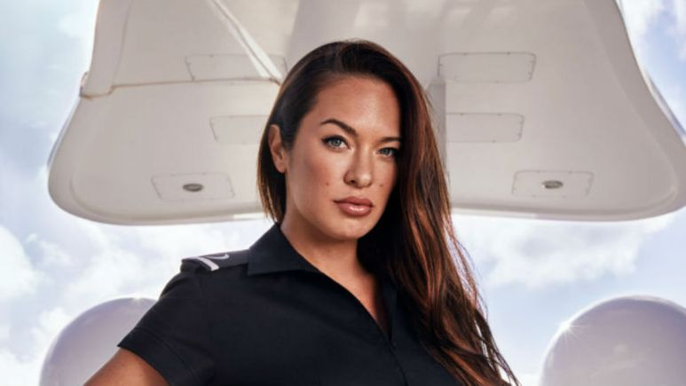 Below Deck Mediterranean star Jessica More has become a fan favorite.