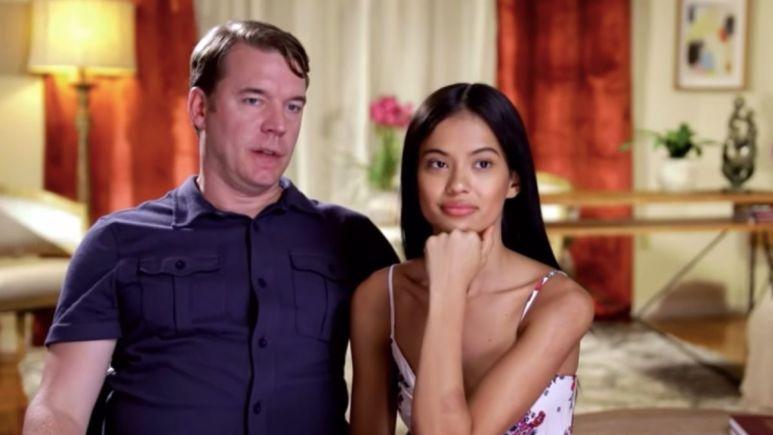 Michael and Juliana