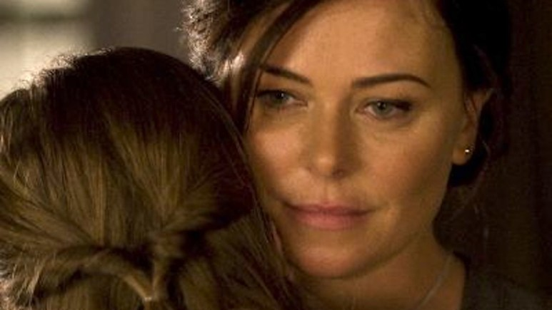Polly Walker as Sister Clarice Willow