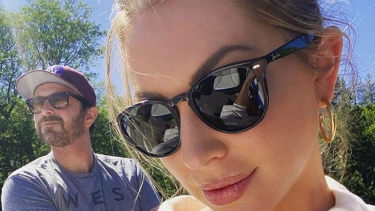 Stassi and Beau pregnant
