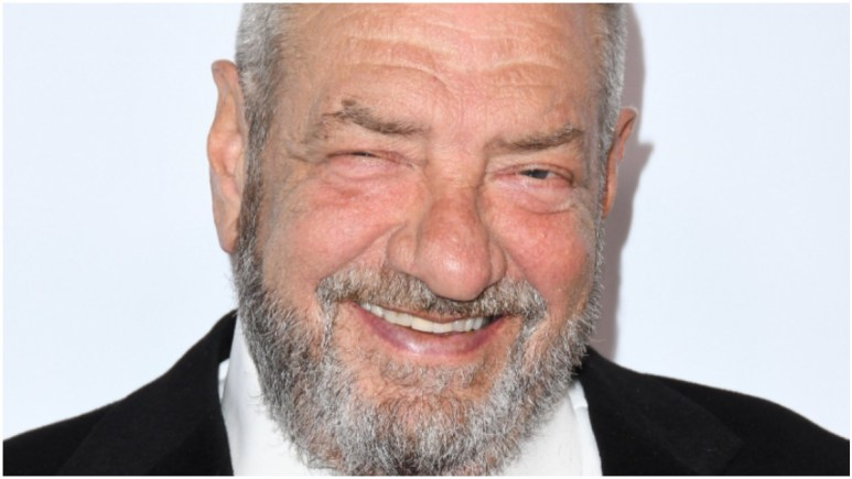 Dick Wolf fires Law & Order writer who threatens violence against protesters