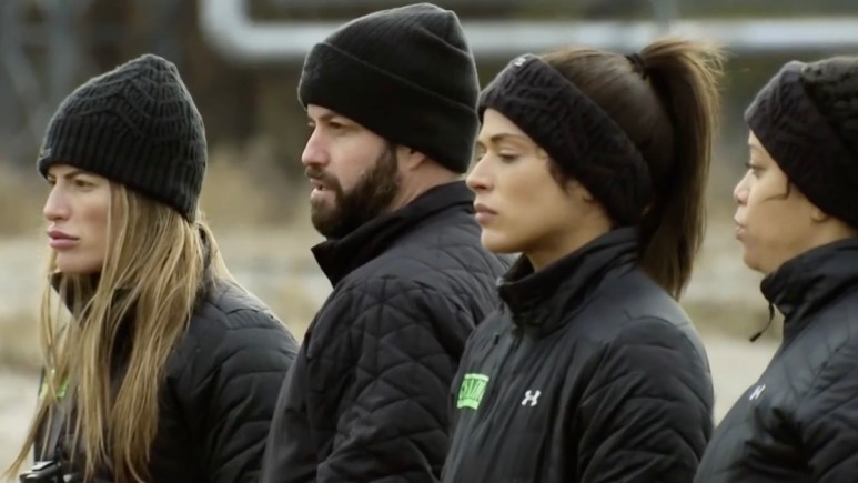 the challenge total madness episode 13 tonight