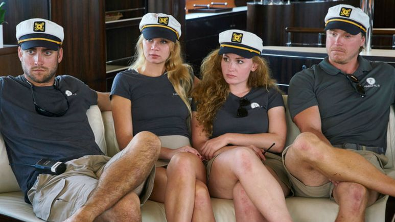Below Deck Sailing Yacht producers reveal behind the scenes secrets.