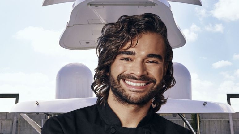 Chef Hindrigo 'Kiko' Lorran is a new Below Deck Med fan favorite.