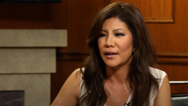 Julie Chen Interview