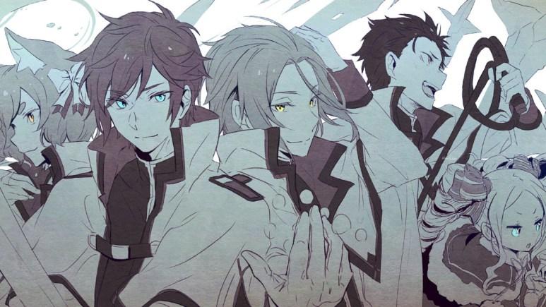 Re Zero Arc 5
