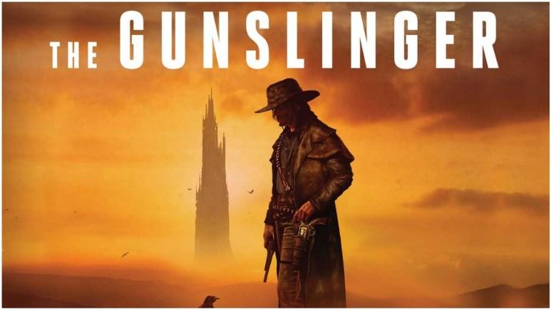 Stephen King's The Gunslinger
