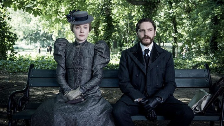 The Alienist on TNT