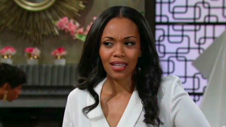 The Young and the Restless spoilers tease Adam's loved ones rally after the Kanas trip.