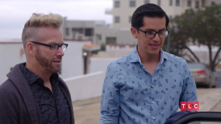 Armando and Kenneth on 90 Day Fiance The Other Way