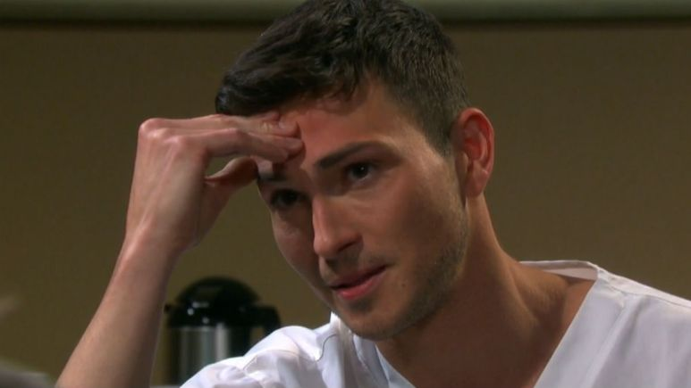 Days of our Lives spoilers tease Eve's plan for Ben is working.