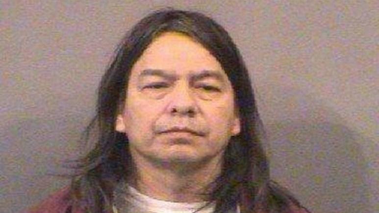 Mugshot of Daniel Perez