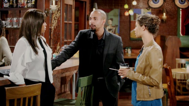 The Young and the Restless spoilers tease old foes find common ground.