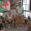 Kevin and Keesha on BB22 block