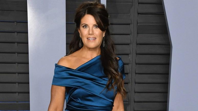 Monica Lewinsky will produce American Crime Story Season 3