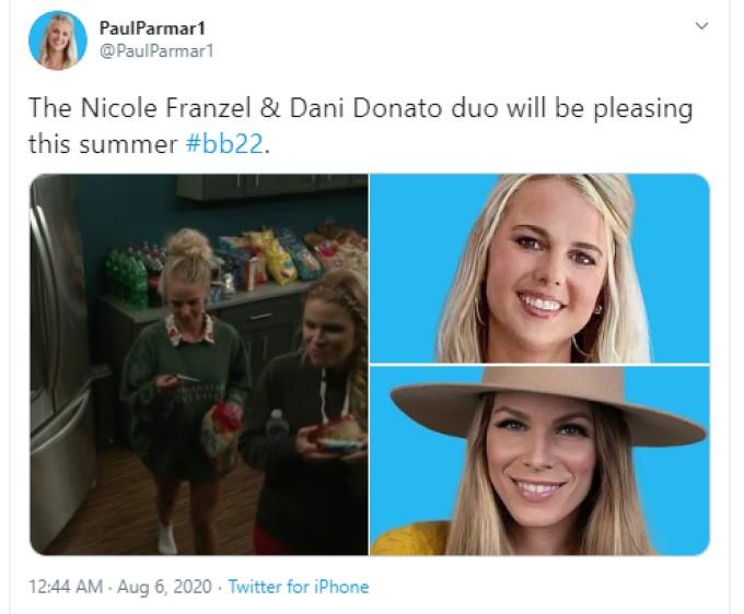 Paul Fan Post