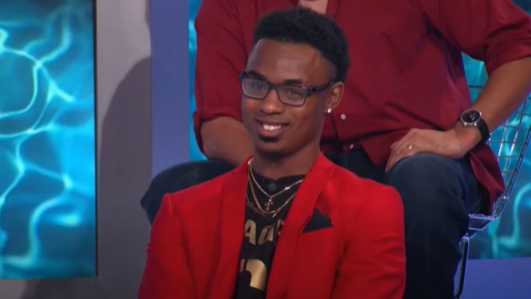 Swaggt C On Big Brother 20