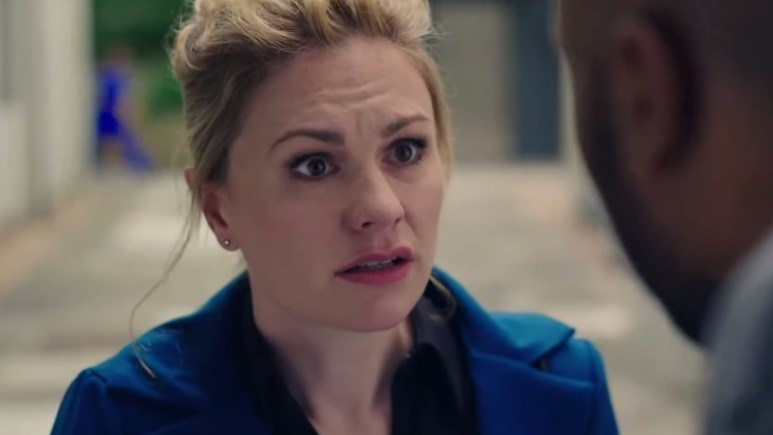 anna paquin as robyn flack season 2