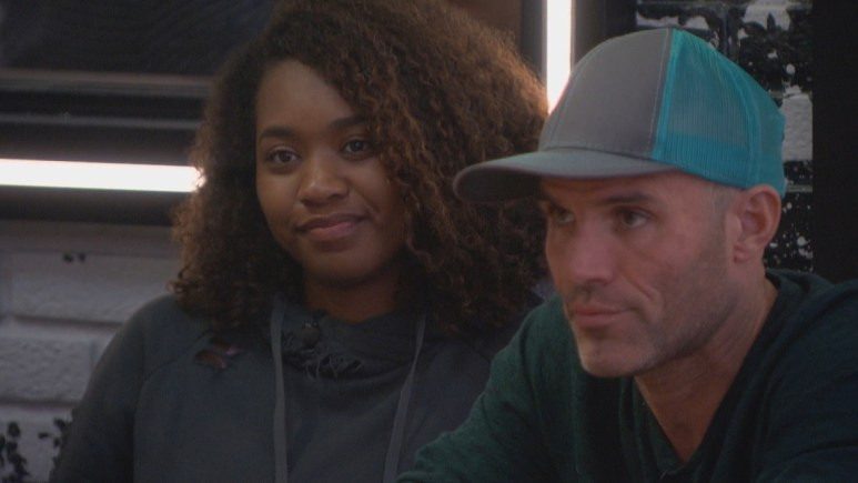 The BB22 Cast Had Dramatic Episode