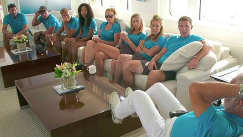 Bravo producers spill details on Below Deck filming locations.