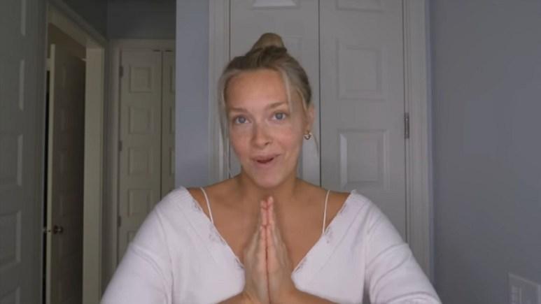 SI Swimsuit model Camille Kostek