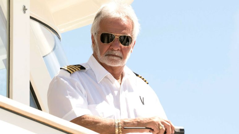 Captain Lee explains Below Deck tipping and admits the lowest tip his crew ever got on show.