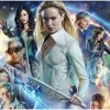 DC's Legends of Tomorrow Season 6 release date