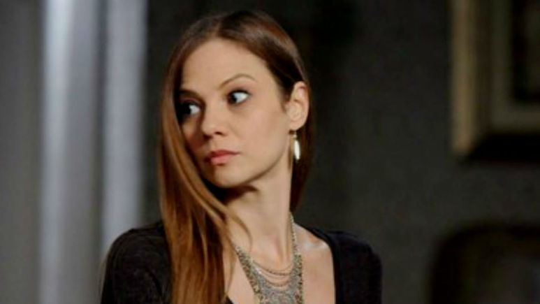 Tamara Braun is coming back to Days of our Lives.