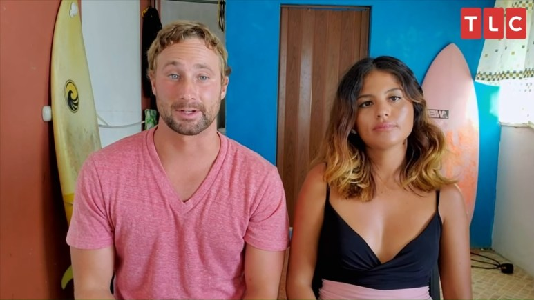Evelin Villegas on 90 Day Fiance: The Other Way