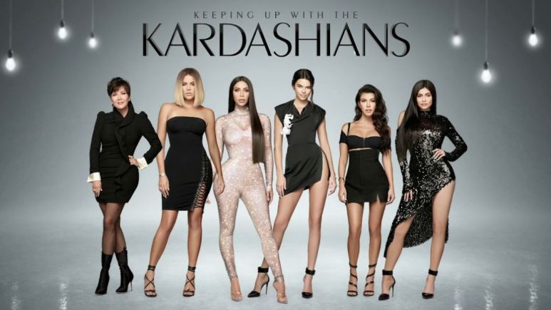 Keeping Up With The Kardashians is ending after 20 Seasons.