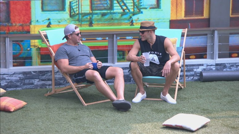 Memphis And Enzo On BB22