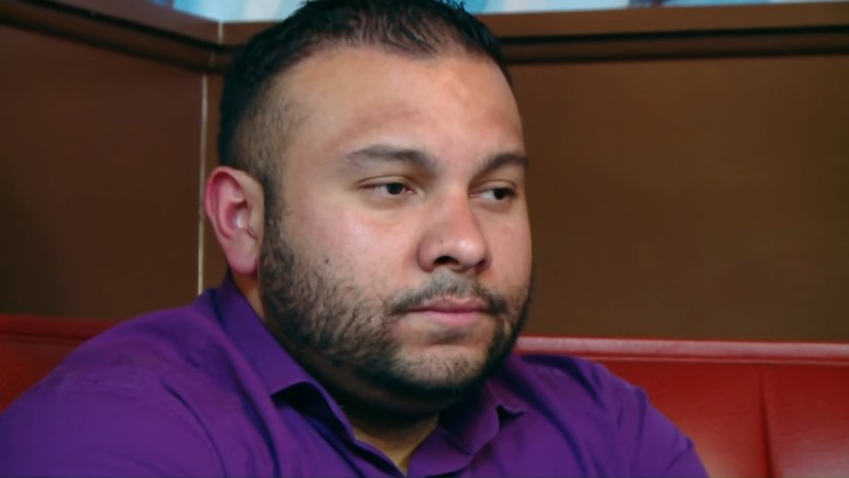 Ricky Reyes on 90 Day Fiance Before the 90 Days