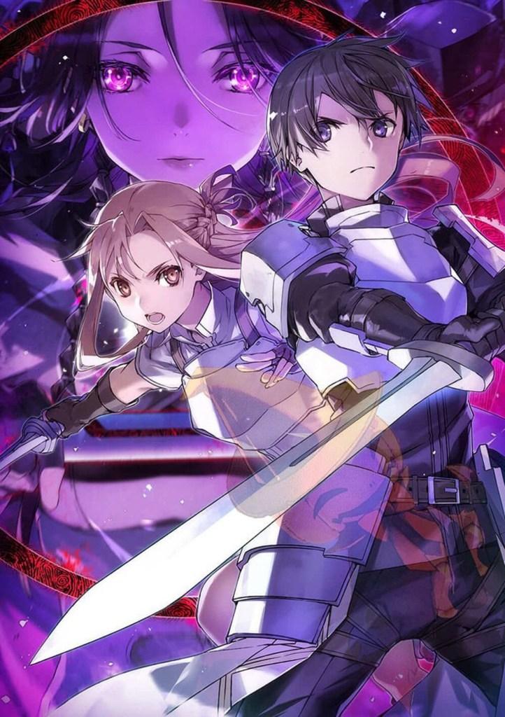 Sword Art Online - Episode 12 Vostfr Saison 4 : sword, online, episode, vostfr, saison, Sword, Online, Season, Release, Prediction:, Unital