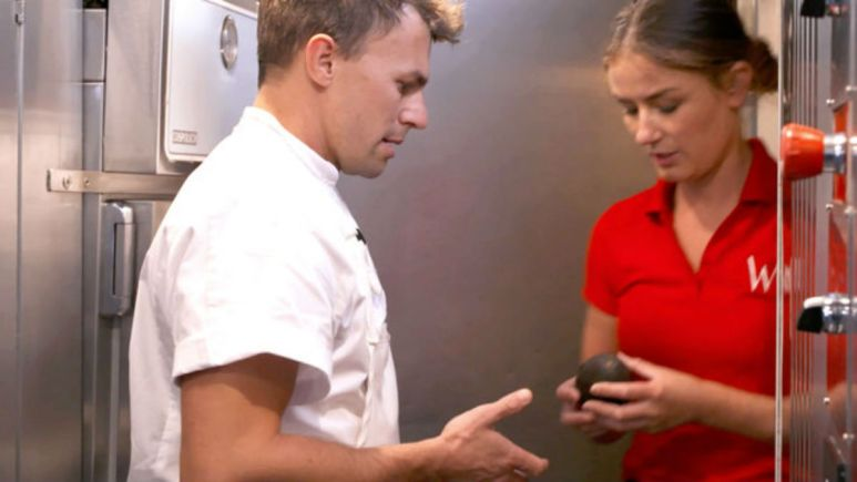 Aesha Scott has strong opinions on Below Deck Mediterranean costar Tom Checketts.