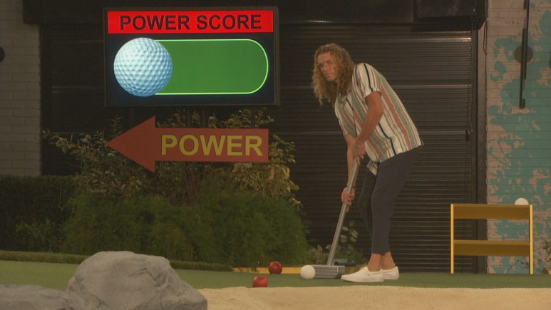 Tyler Putts On BB22