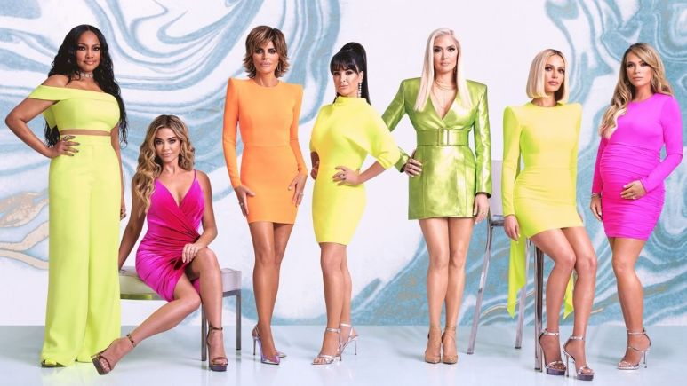 The Real Housewives of Beverly Hills ranked