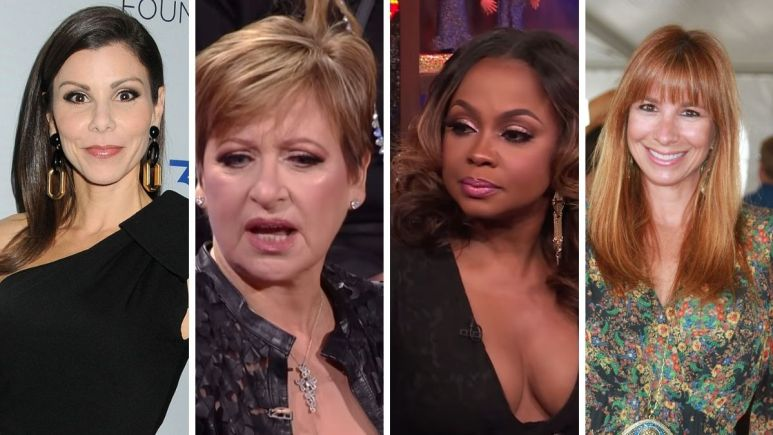 Which Bravo housewife should return to their franchise