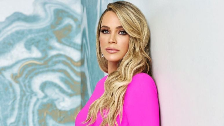 Teddi Mellencamp has reportedly been fired from RHOBH