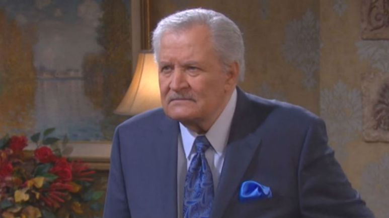 Days of our Lives spoilers tease Victor is furious.