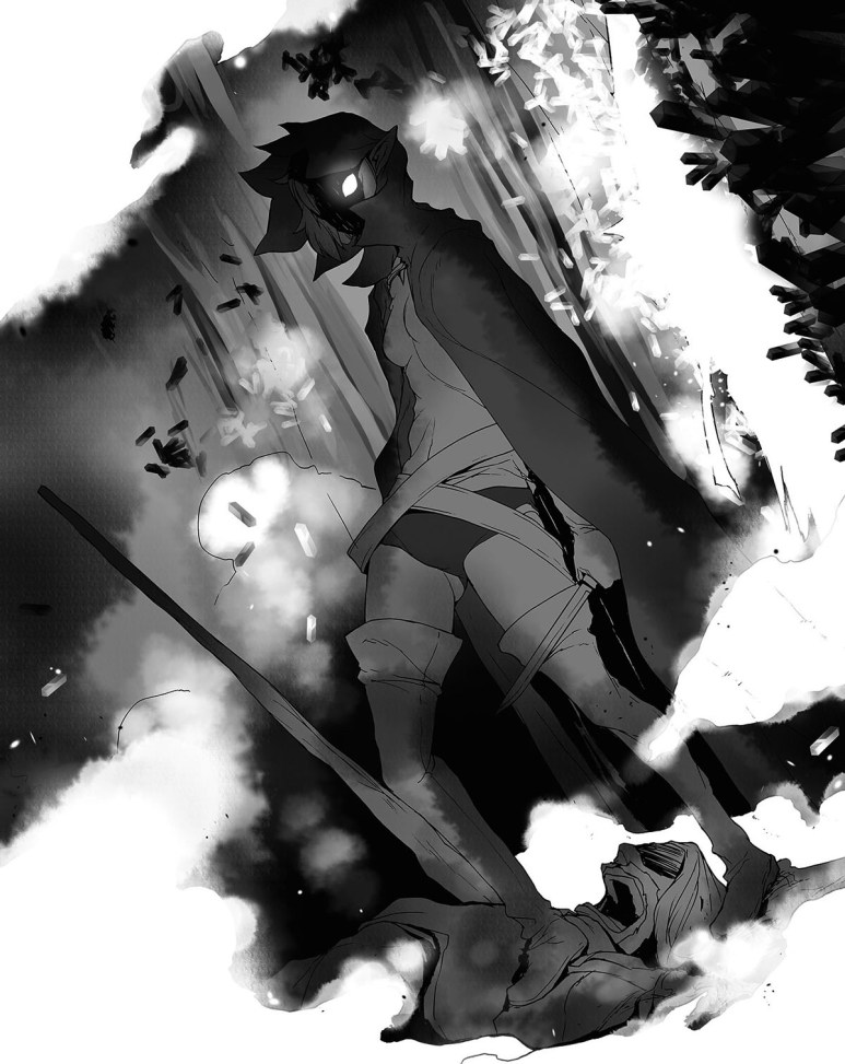 Ryuu Lion the Gale