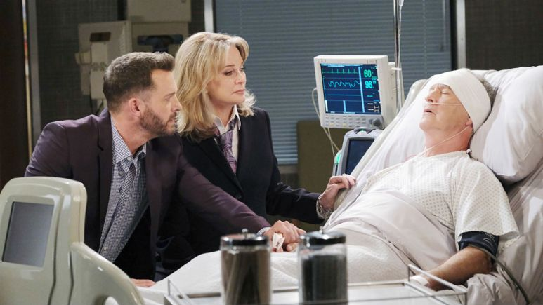 Days of our Lives has shut down production temporarily due to COVID-19.