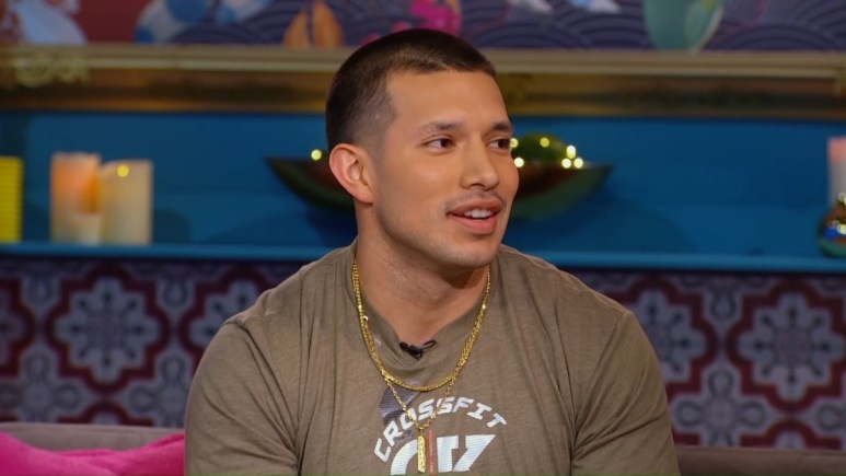 Javi speaks out after Kail takes aim at Lauren