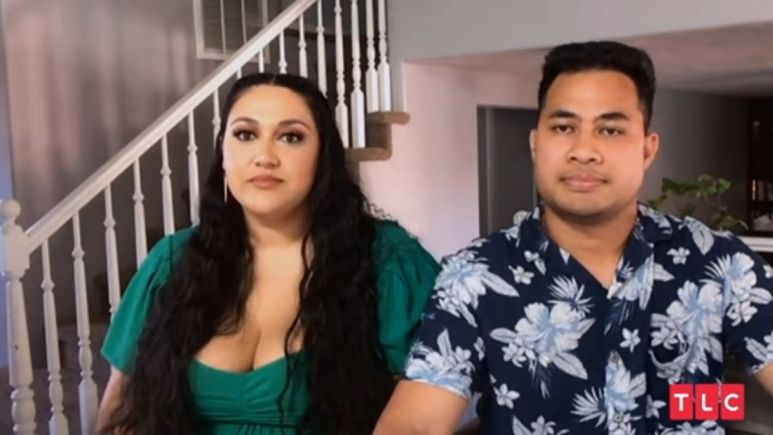 90 Day Fiance: Happily Ever After couple, Kalani and Asuelu, are trying to make their marriage work.