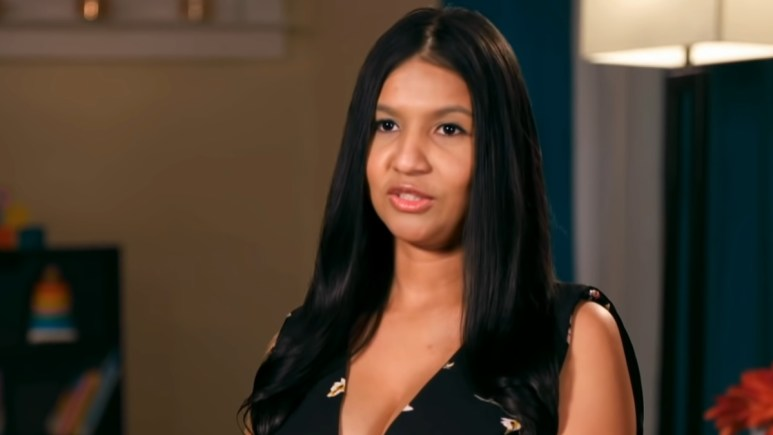 Karine Martins on 90 Day Fiance Happily Ever After