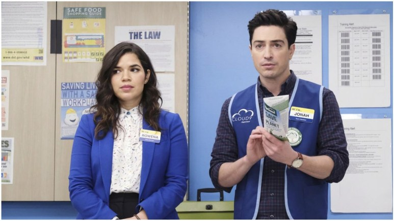 Superstore Season 6 release date
