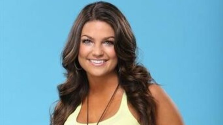 Tierra Licausi on The Bachelor