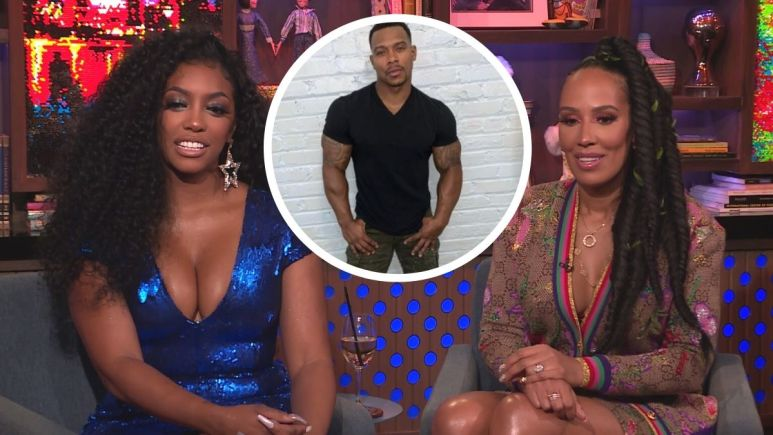 stripper denies claims regarding RHOA stars