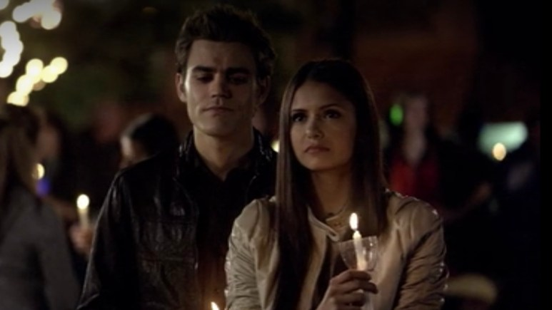 is the vampire diaries leaving netflix in the us