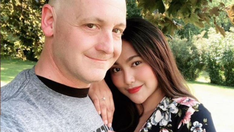 Leida and Eric from 90 Day Fiance still together after family troubles