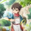 Kami-tachi ni Hirowareta Otoko anime